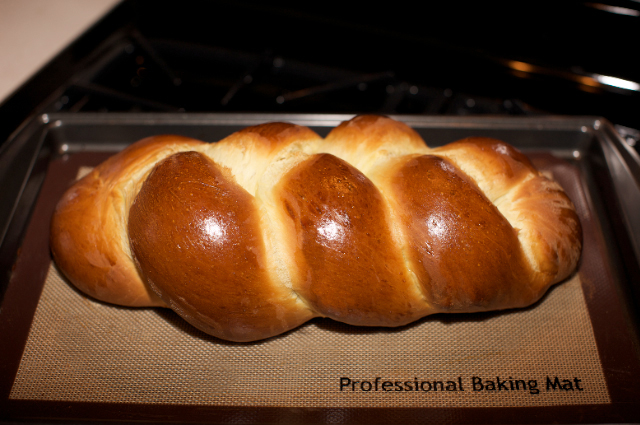Challah bread | Mommalatteskitchen